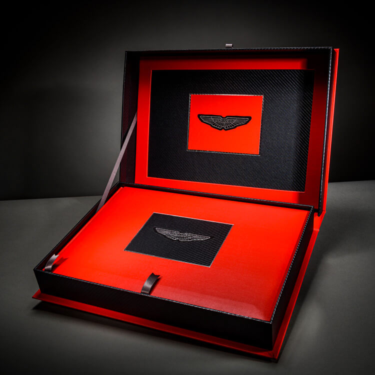 Luxury Photo Books for Cars